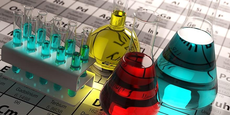 Laboratorijske hemikalije