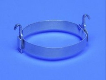 Slika za alu-rings with hooks,  ns 12-14