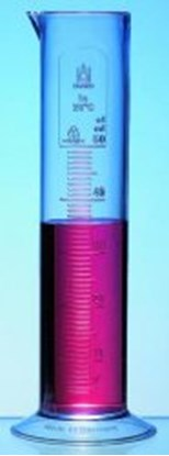 Slika za measuring zylinder 100 : 2.0 ml
