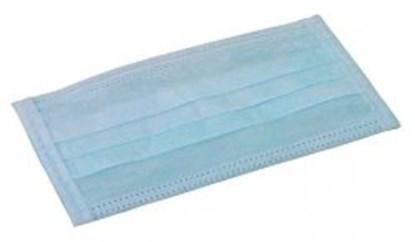Slika za hirurške maske plave