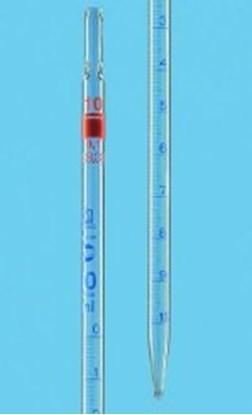 Slika za graduated pipette 10 ml:0,1 ml