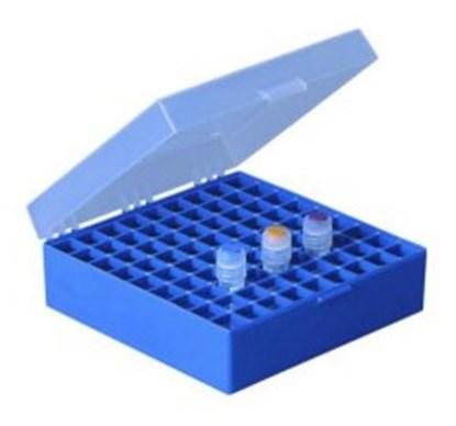 Slika za kriokutija pp 9x9 plava 133x133x52mm