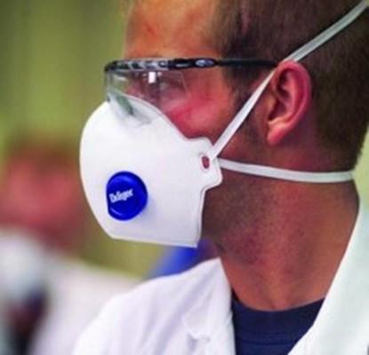 Slika za half mask x-plorer 1710 v odour
