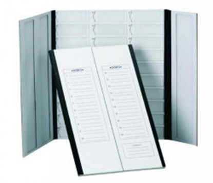 Slika za 20-place cardboard slide tray