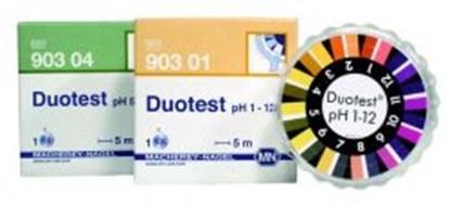 Slika za duotest indicator paper  ph 1-12