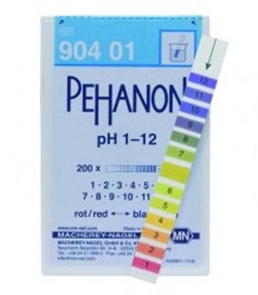 Slika za pehanon indicator paper