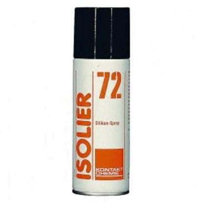 Slika za silicone spray in large doses isolier 72