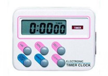Slika za sat elektronski