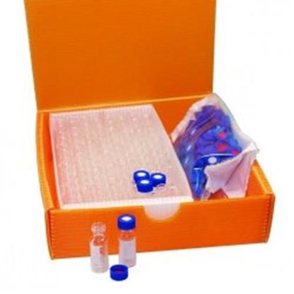 Slika za llg-2in1 kit: 1.5 ml crimp neck vials br