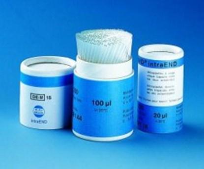 Slika za disposable micro pipets, cap. 25 ul