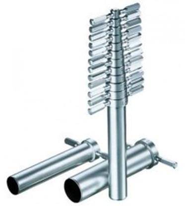 Slika za cork borers set of 3, diam. 5-7,5mm