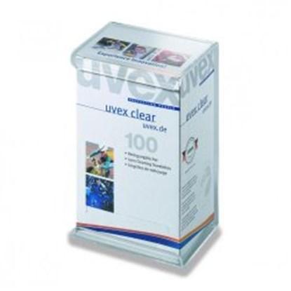 Slika za wall holder for clammz cleaning tissues