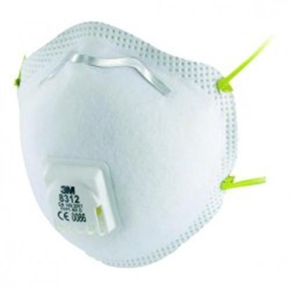 Slika za comfort particulate matter mask ffp1 nr