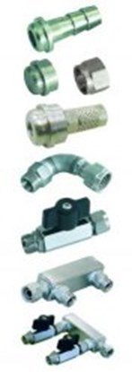 Slika za hose connector nw12