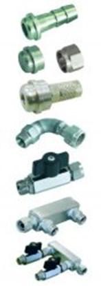 Slika za micro hose connector nw3.2
