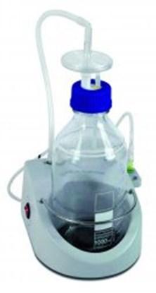 Slika za bottles, 1 l, for suction unit