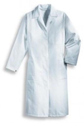 Slika za ladies laboratory coat, size 46