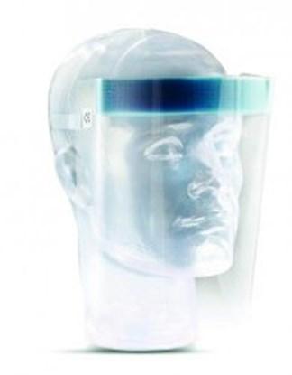 Slika za llg-disposable protection visor