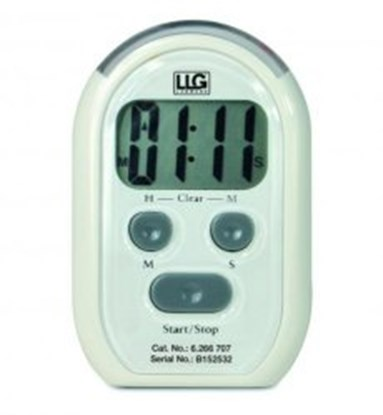 Slika za llg-timer with vibrating alert