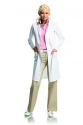 Slika za bpr laboratory coat size xs
