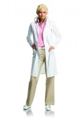 Slika za bpr laboratory coat size l