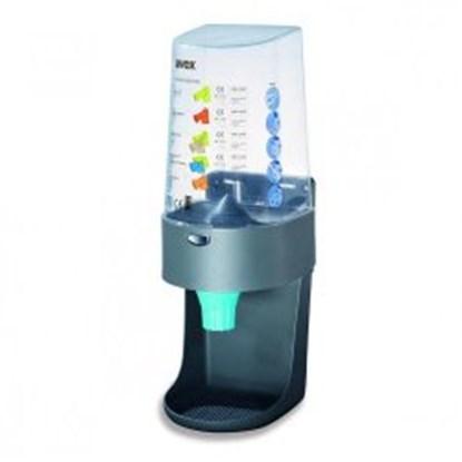 Slika za earplug dispenser one 2 click