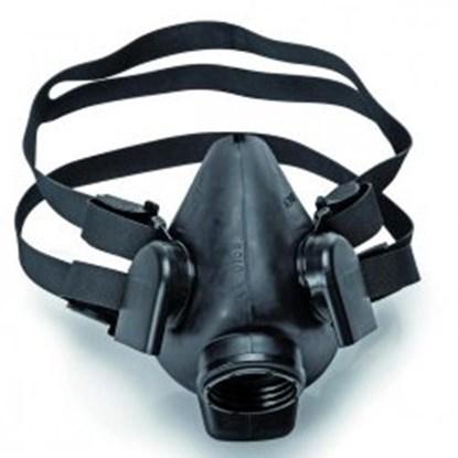 Slika za half mask 600, with two textile rubber s