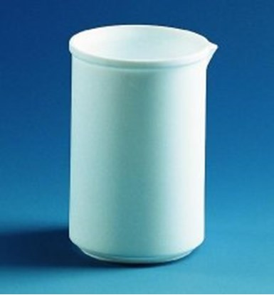Slika za beaker 250 ml, ptfe, low form