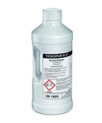 Slika za ultrasonic cleaning agent tickopur r 27