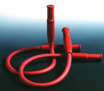 Slika za crijevo za plamenik 1500 mm, dvostr.ulaz