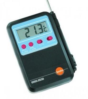 Slika za alarm thermometer with penetration senso