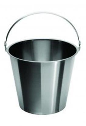 Slika za bucket cap. 10 ltrs