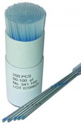 Slika za capillary tubes 10 - 50 ul