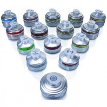 Slika za respiratory protection screwing filter 8