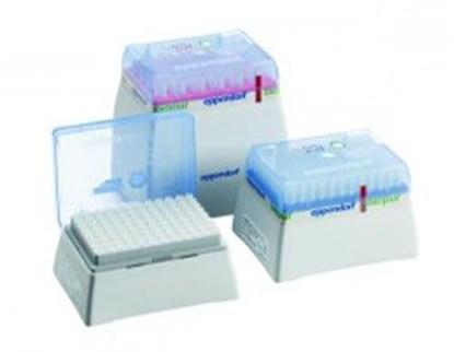 Slika za umetak za tipse biopur 2-200 ul 5x96/pk