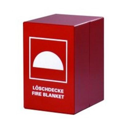 Slika za fire blanket container