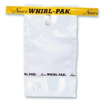 Slika za whirl-pakr sample bags 75x185 mm