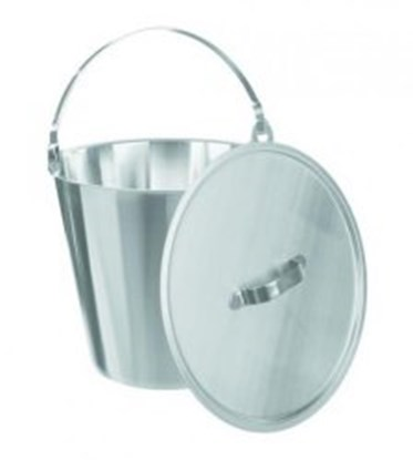 Slika za bucket cap. 15 ltrs
