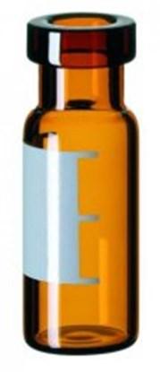 Slika za sample vials, 1,5 ml, amber