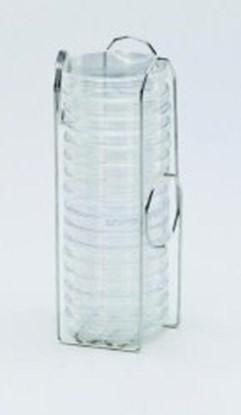 Slika za petri dish rack