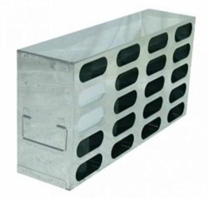 Slika za rack, 2x3 boxes 100 mm