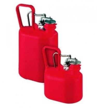 Slika za oval dispensing container