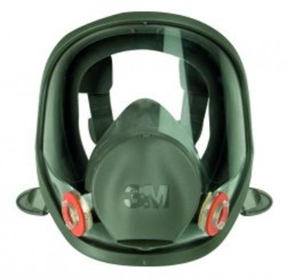 Slika za breath protection full mask 6700m