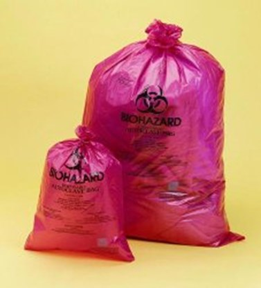 Slika za bel-art-waste bags 360x480 mm