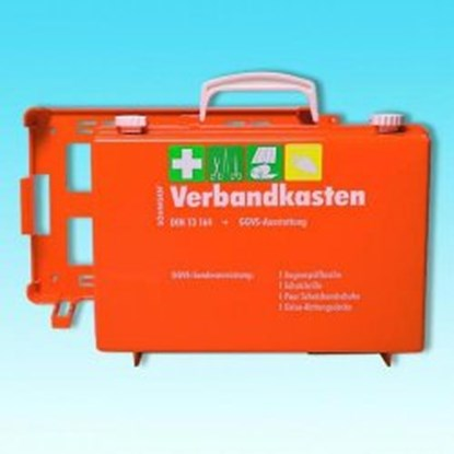 Slika za first aid kit for vehicles etc, abs-plas