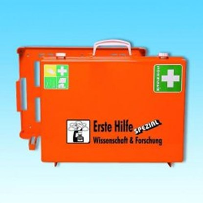 Slika za first aid kit special w & f
