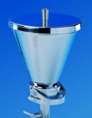 Slika za aufsatz mit klammer, 100 ml