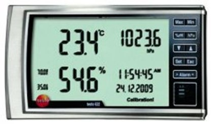 Slika za thermohygrometer testo 622