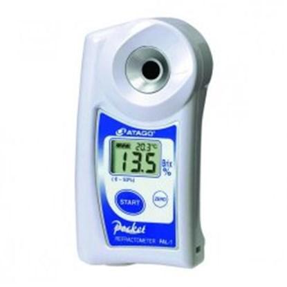 Slika za hand-held pocket refractometer pal-ri