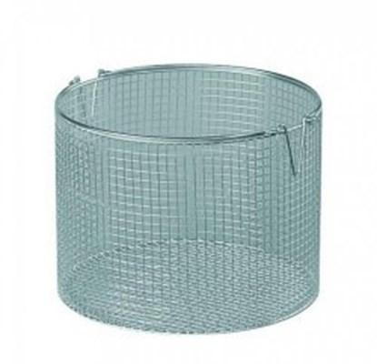 Slika za basket with bowl 219 mm